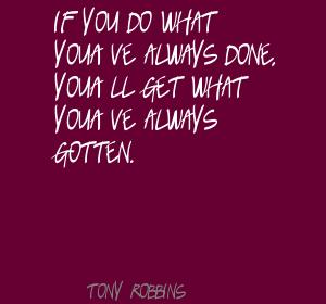 Gotten quote #3