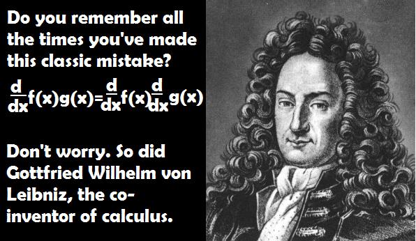 Gottfried Leibniz's quote #6