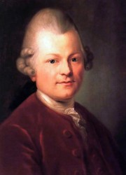 Gotthold Ephraim Lessing's quote #4