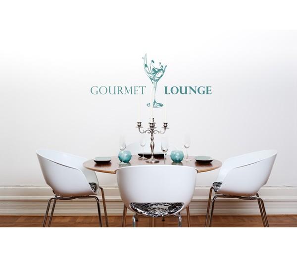 Gourmet quote #1