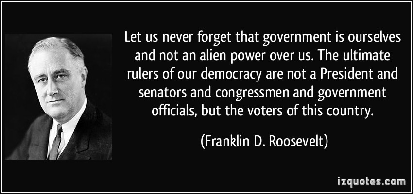 Government Officials quote #2