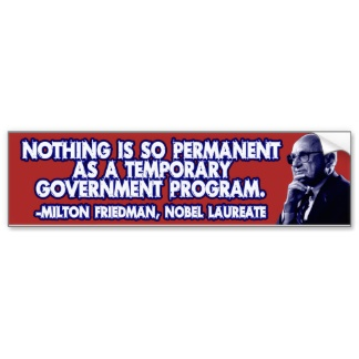 Government Programs quote #2