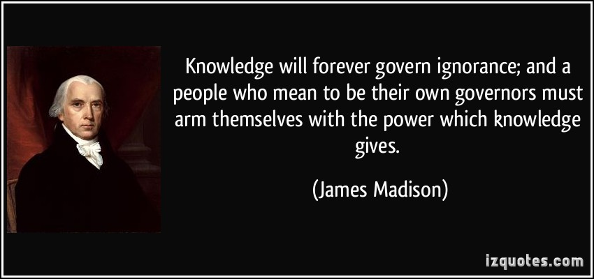Governors quote #1
