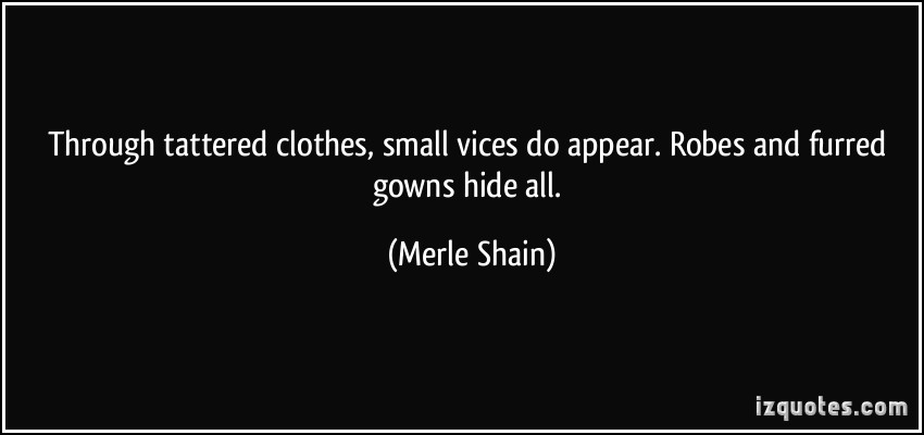 Gowns quote #1