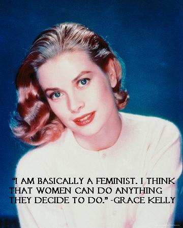 Grace Kelly's quote #4