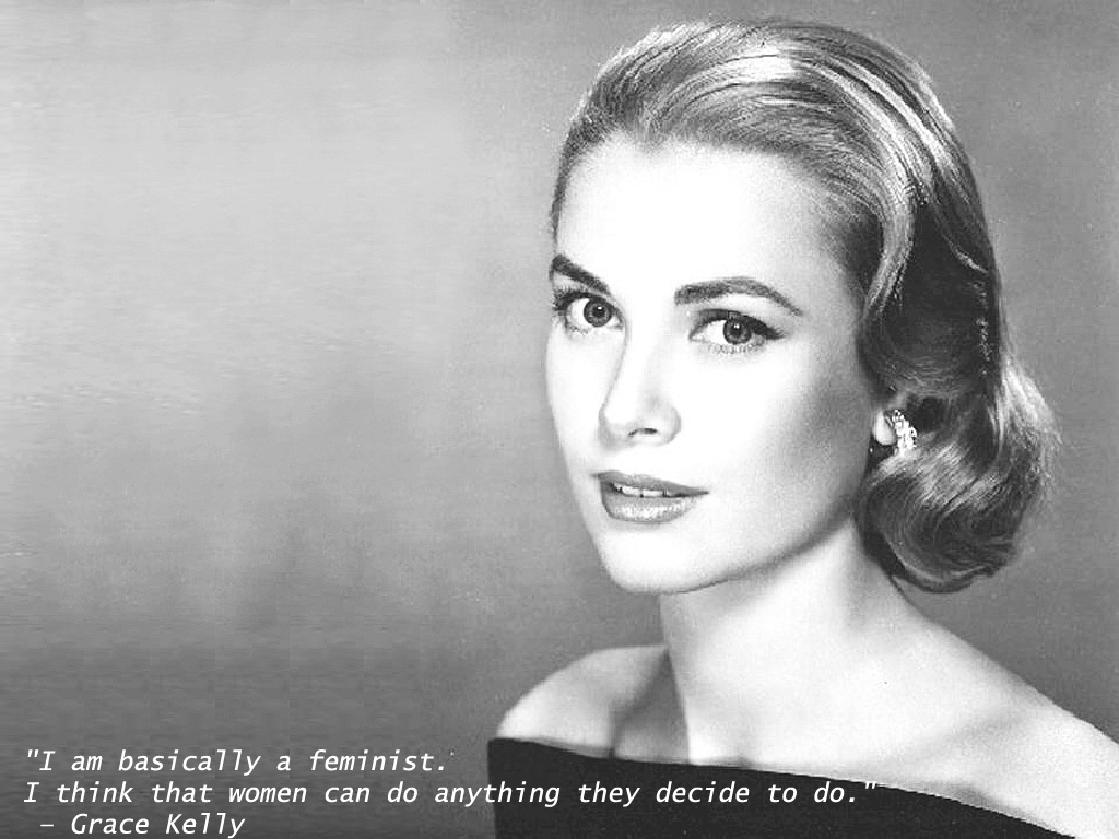 Grace Kelly's quote #5