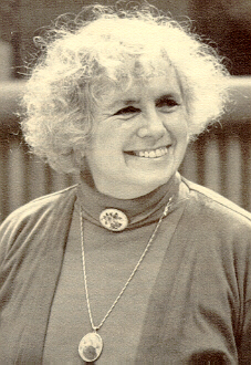 Grace Paley's quote #5