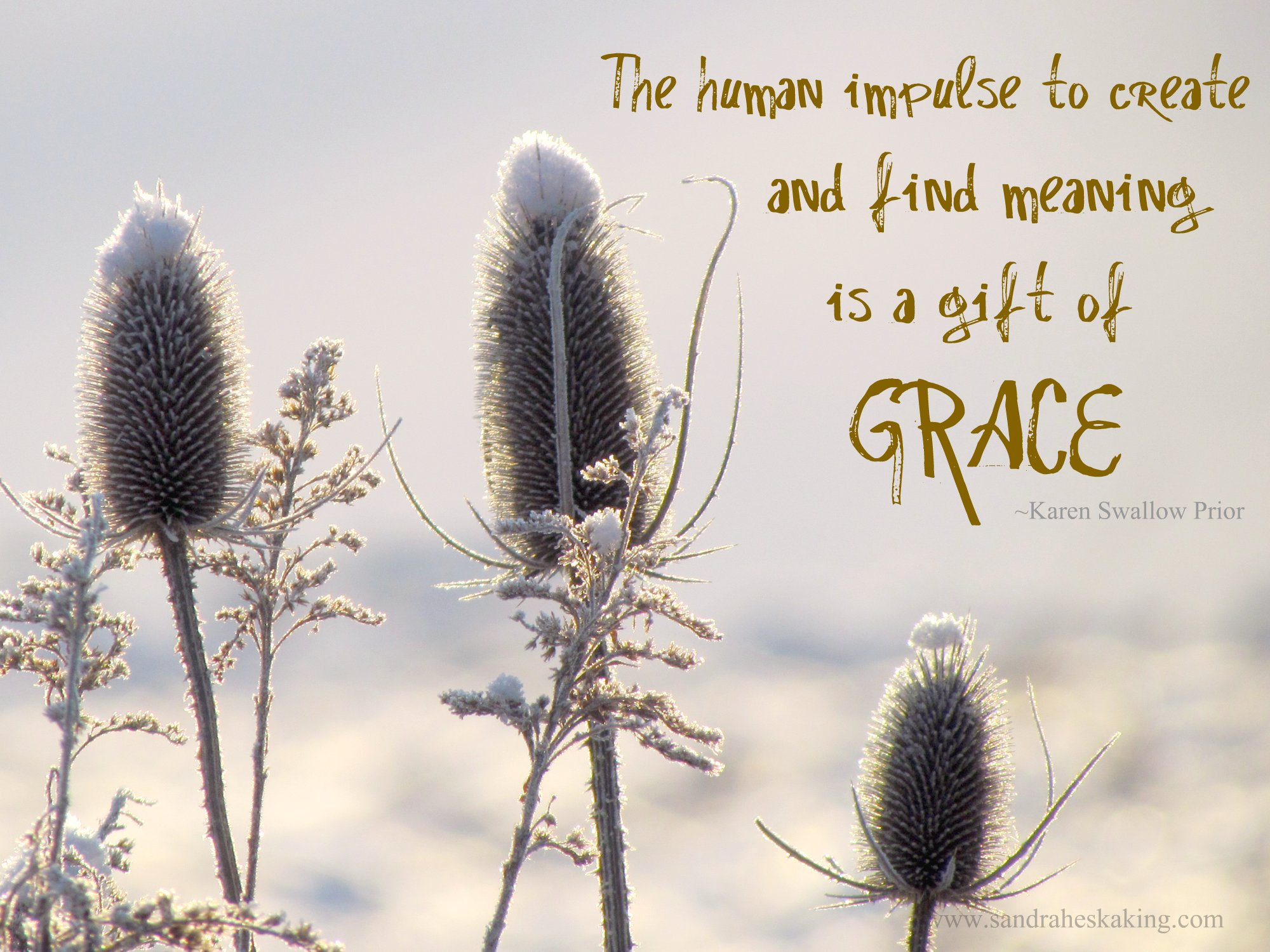 Grace quote #2