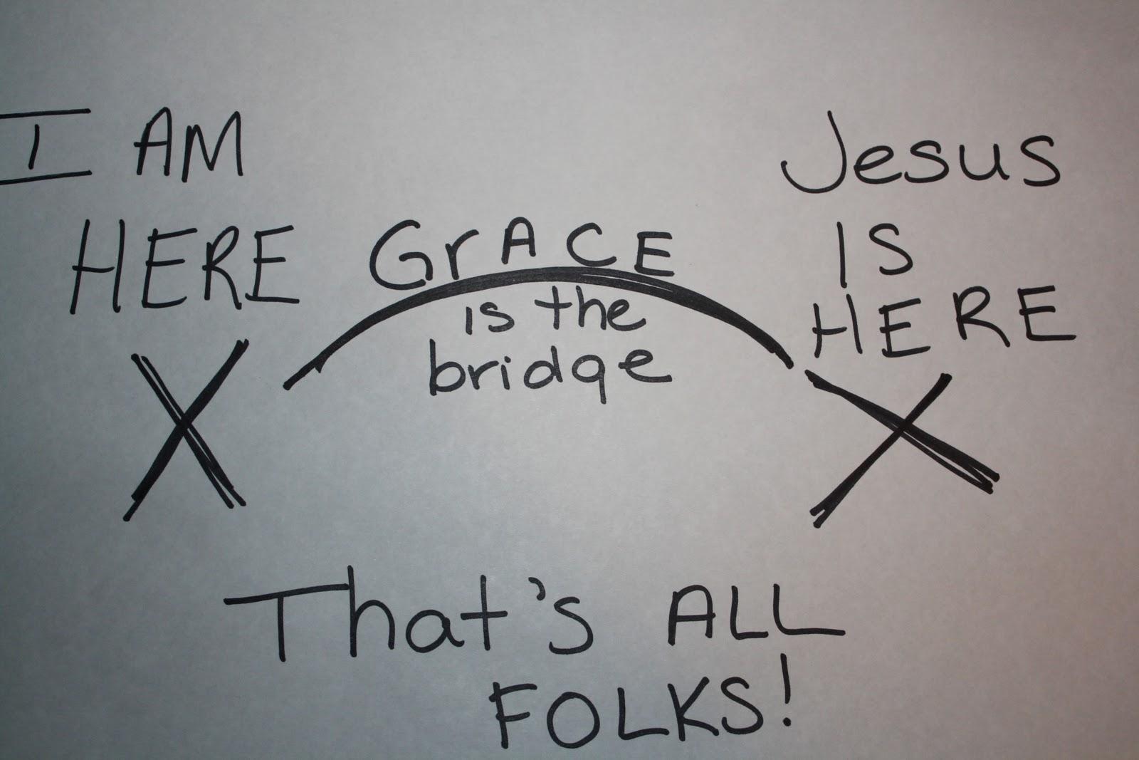 Grace quote #4