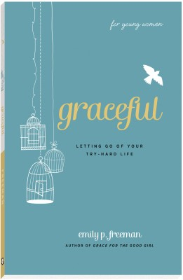 Gracefulness quote #1