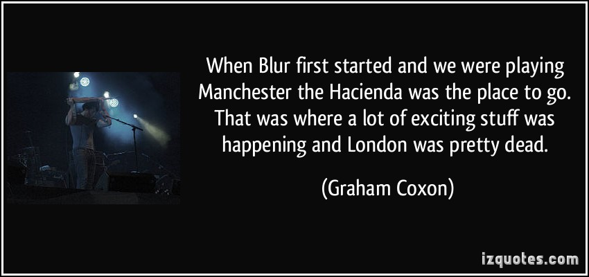 Graham Coxon's quote #5
