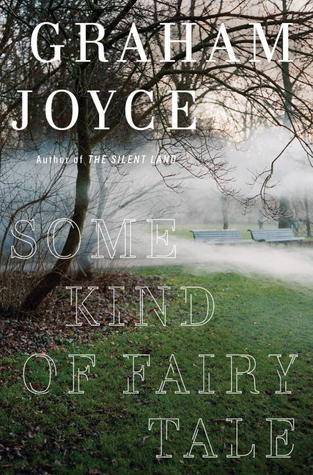 Graham Joyce's quote #5