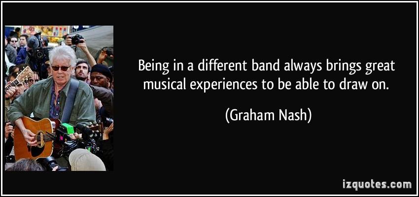 Graham Nash's quote #3