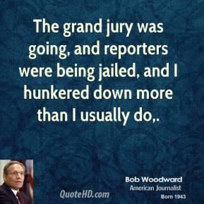 Grand Jury quote #1