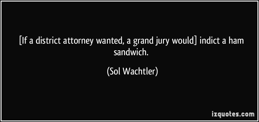 Grand Jury quote #2