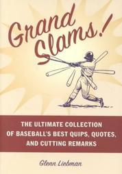 Grand Slams quote #2