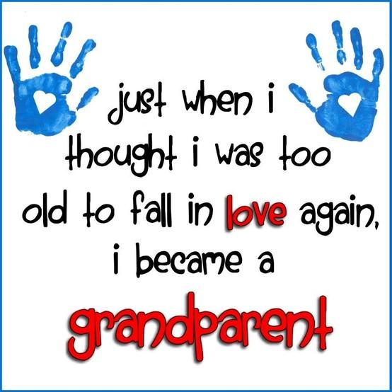 Grandchildren quote #1