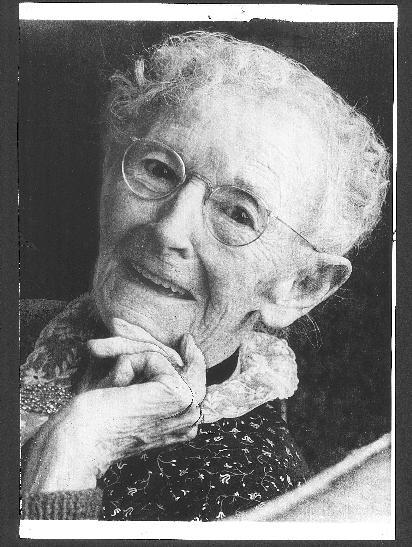 Grandma Moses's quote #2