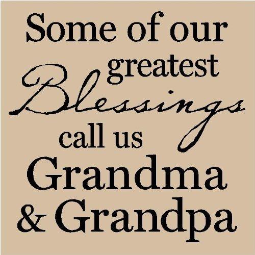 Grandparent quote #1