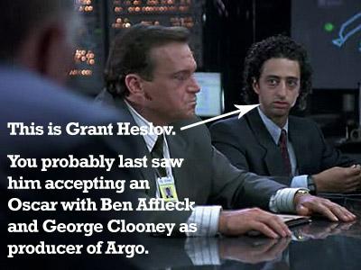Grant Heslov's quote #1