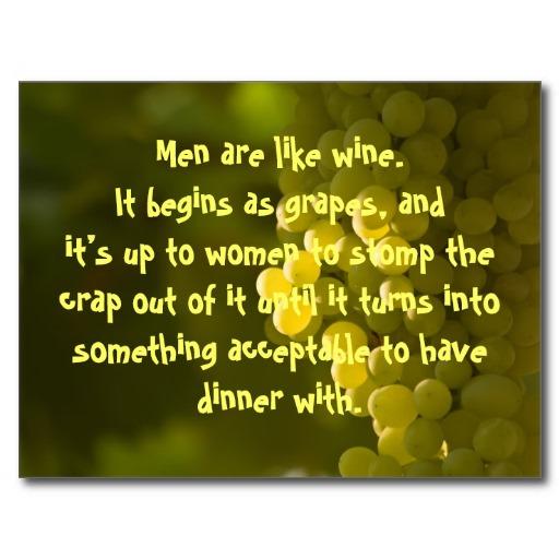 Grape quote #1