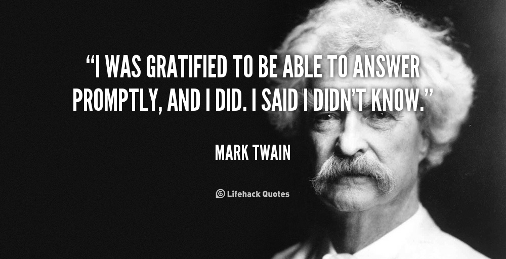 Gratified quote #1