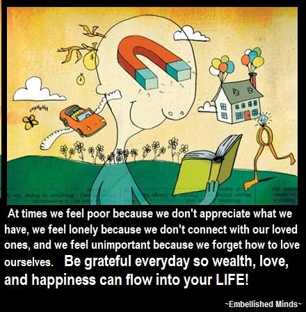 Gratitude quote #7