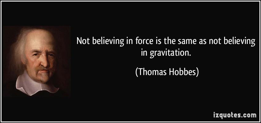 Gravitation quote #2