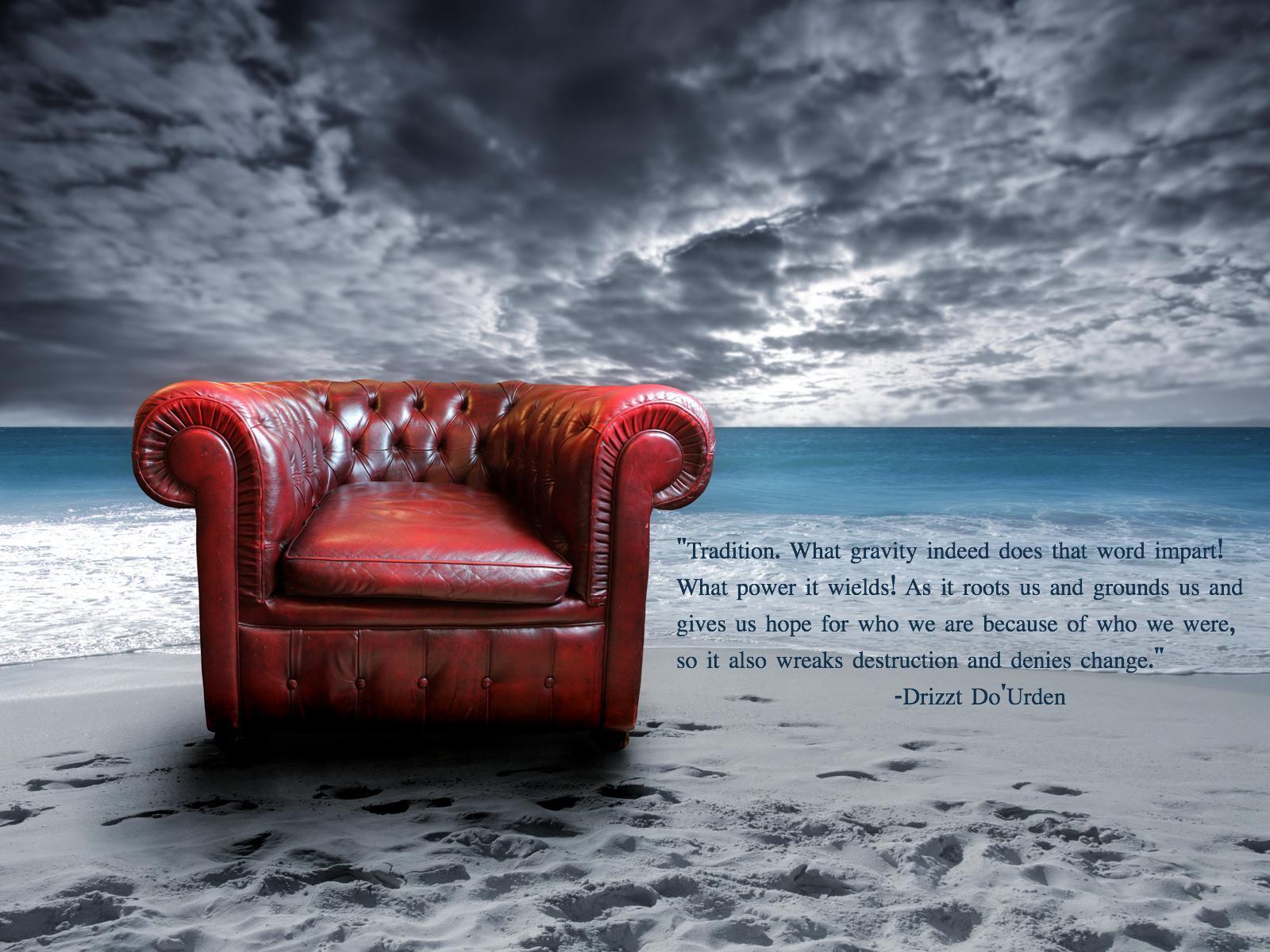 Gravity quote #3