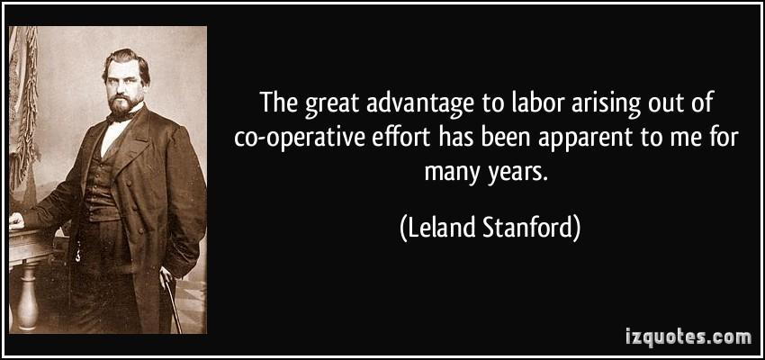 Great Advantage quote #1