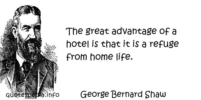 Great Advantage quote #2