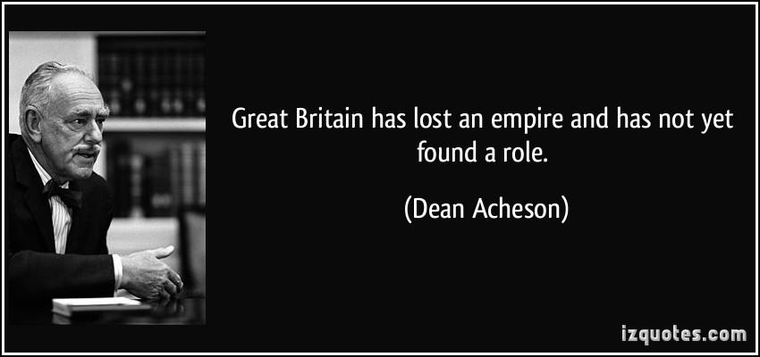Great Britain quote #1