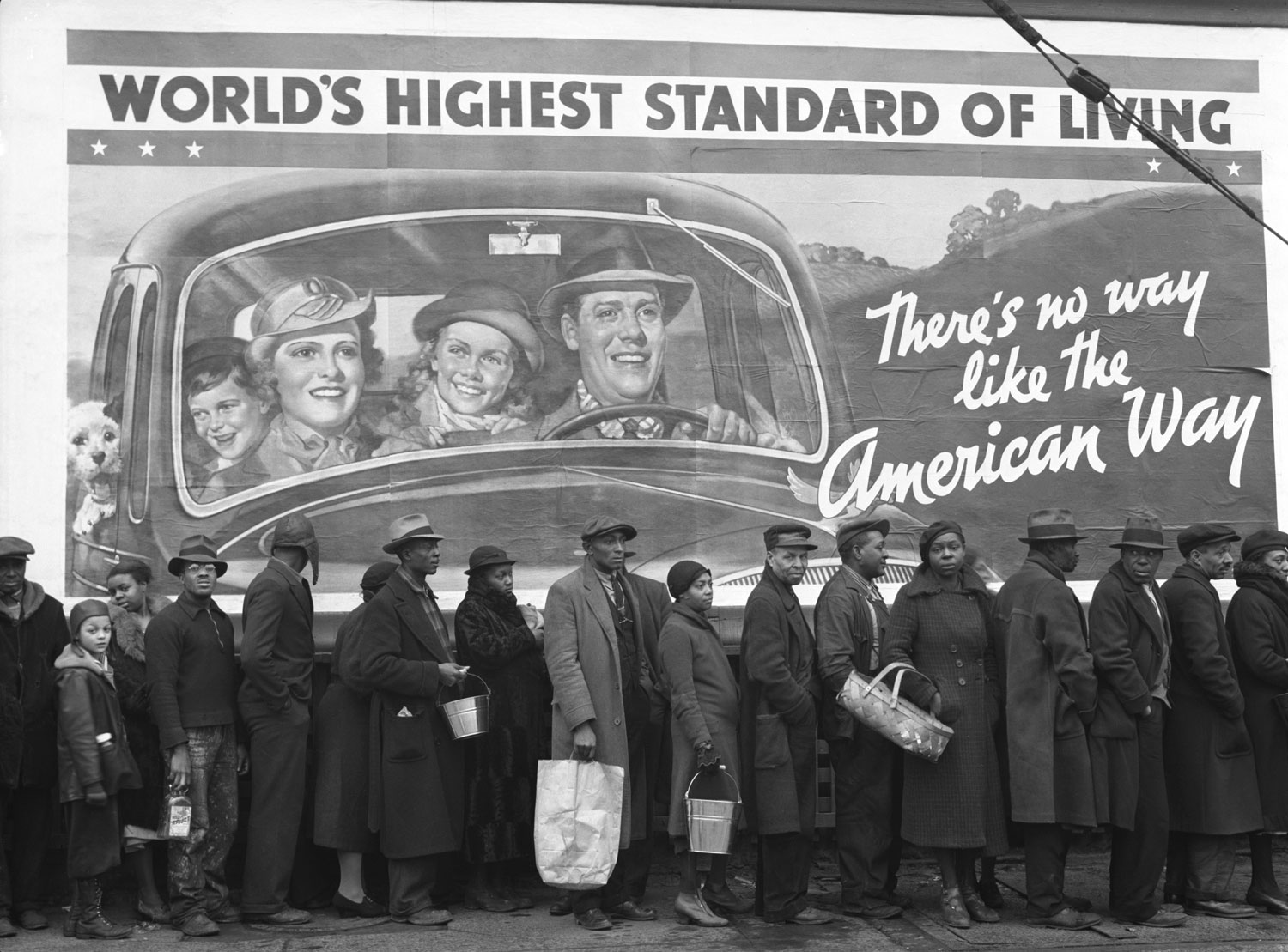 an analysis of americas great depression and economical status during the world war ii