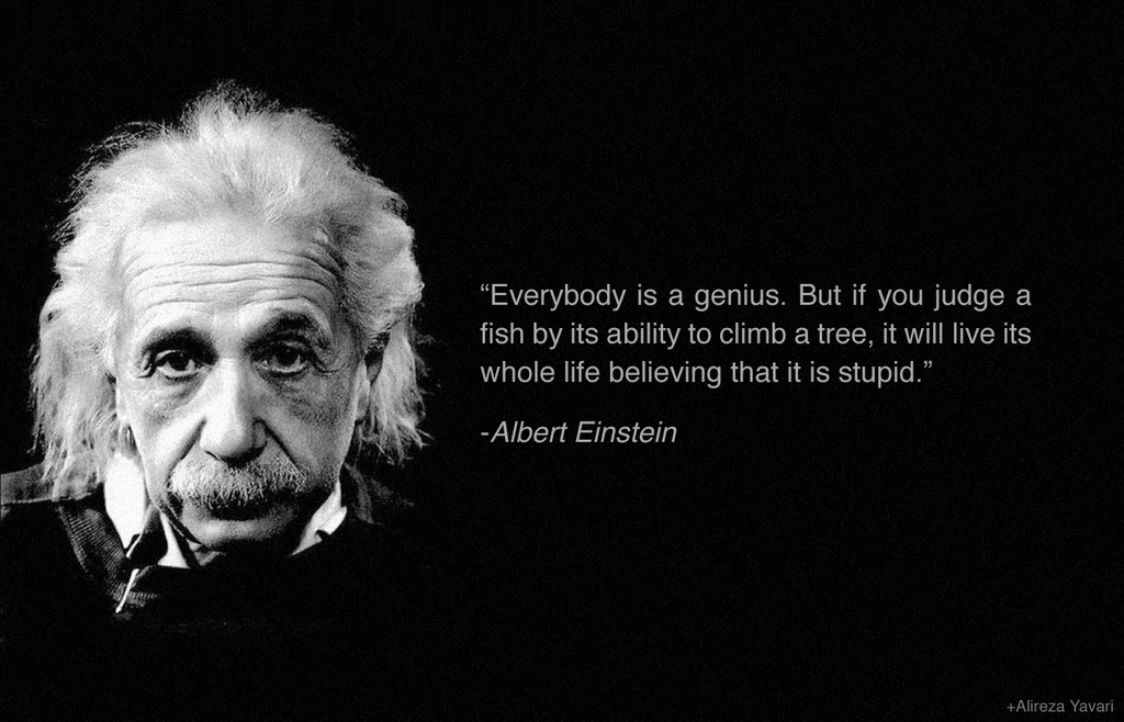 Greatest Importance quote