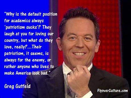 Greg Gutfeld's quote #3