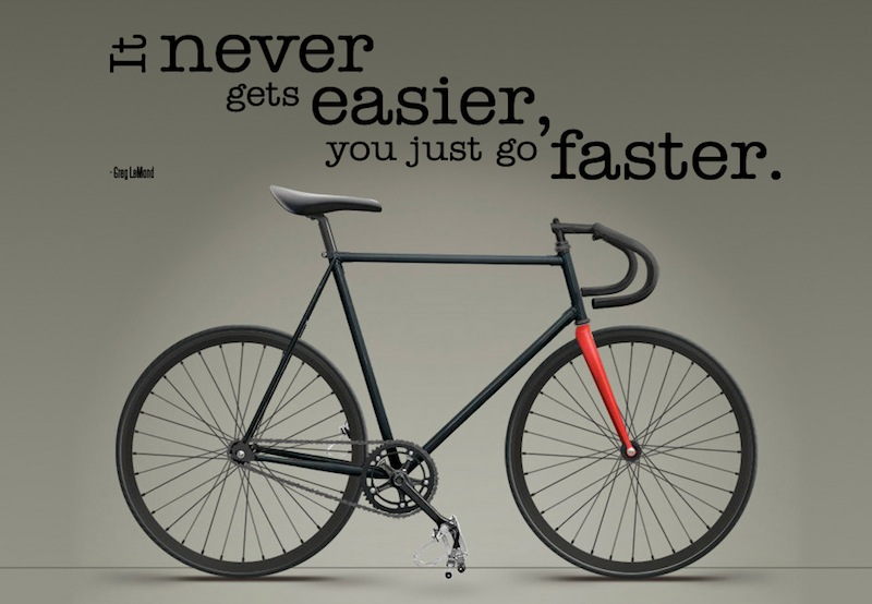Greg LeMond's quote #8
