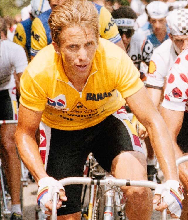 Greg LeMond's quote #5
