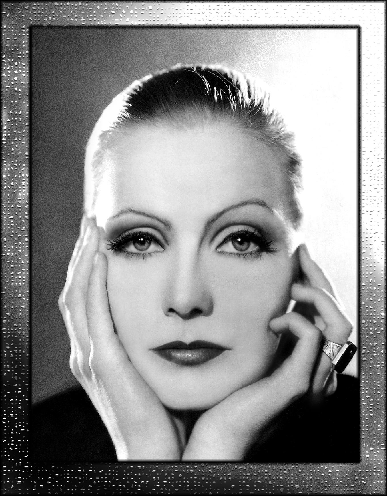 Greta garbo biography greta garbo 39 s famous quotes for Garbo arredamenti