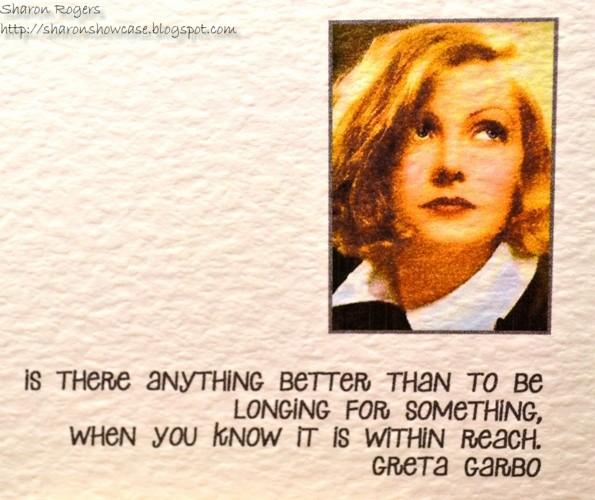 Greta Garbo's quote #4
