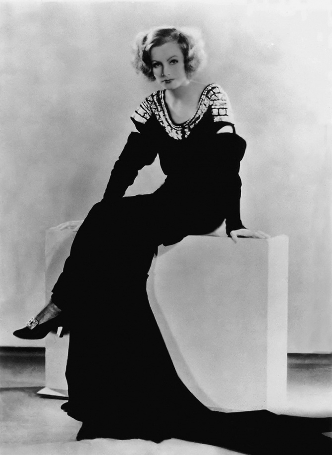 Greta Garbo's quote #6