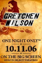 Gretchen Wilson's quote #2
