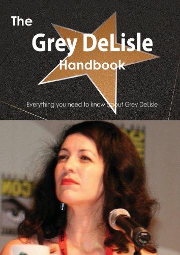 Grey DeLisle's quote #3