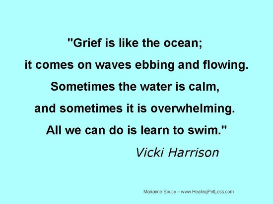 Grief quote #5