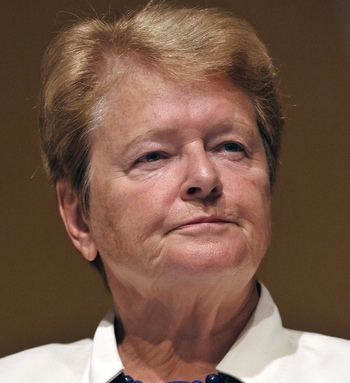 Gro Harlem Brundtland's quote #1