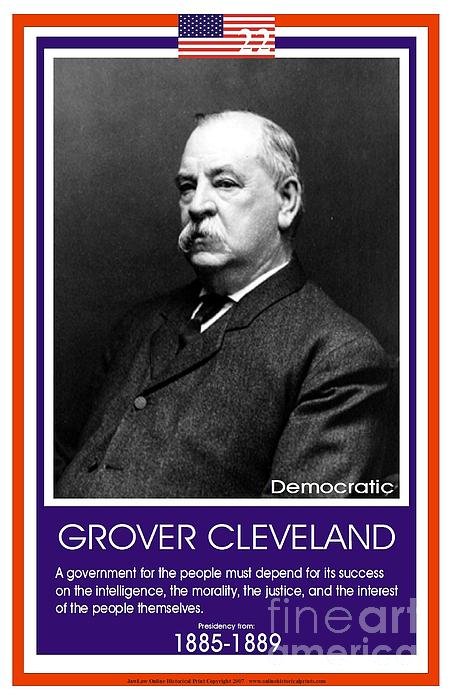 Grover Cleveland's quote #4