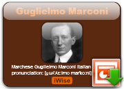 Guglielmo Marconi's quote #2