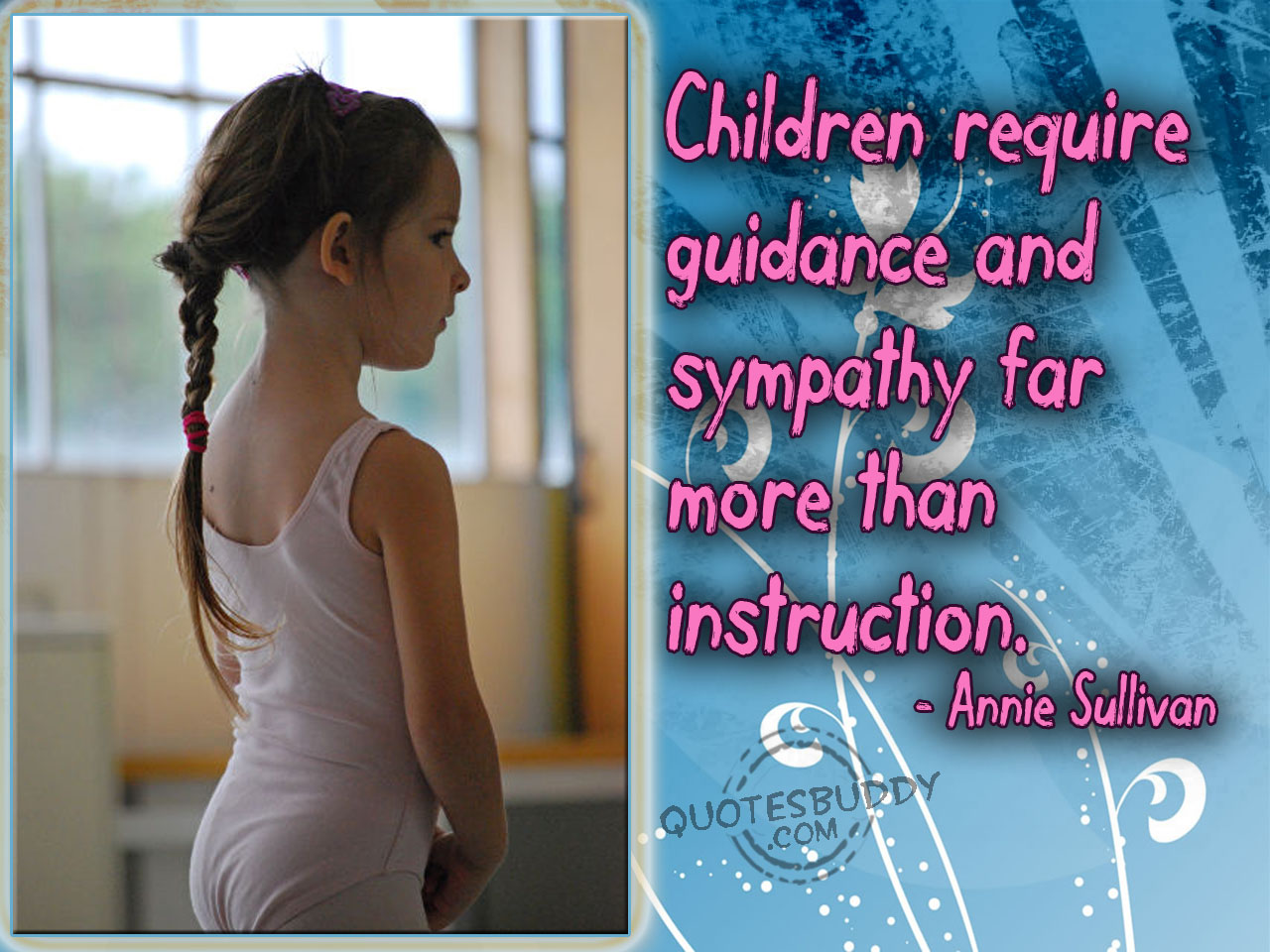 Guidance quote #2