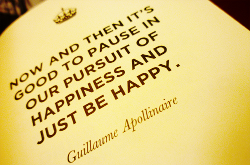 Guillaume Apollinaire's quote #2