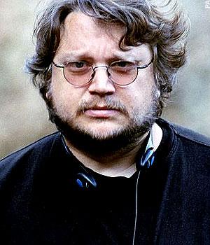 Guillermo del Toro's quote #2