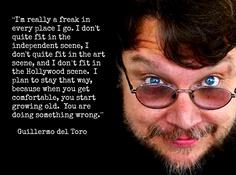 Guillermo del Toro's quote #4
